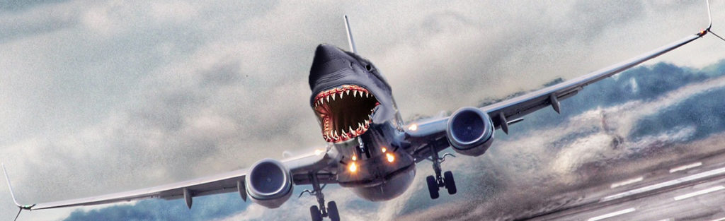 airplaneshark